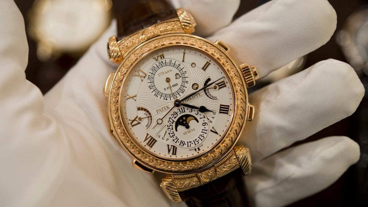 Филипп часов патек стоимость оригинала в ссср скупка смоленске часов