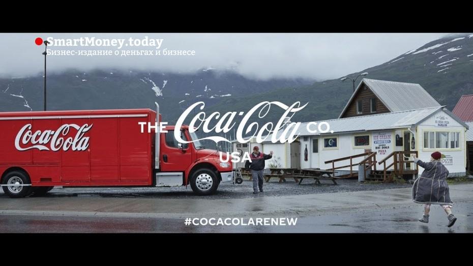 We Are The Coca-Cola Company (:60) | #CocaColaRenew