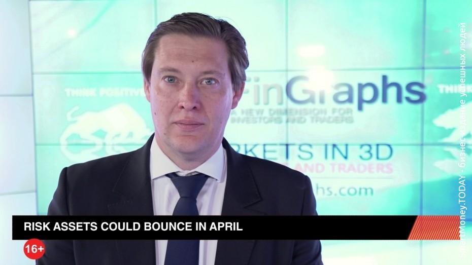Отскок рисковых активов