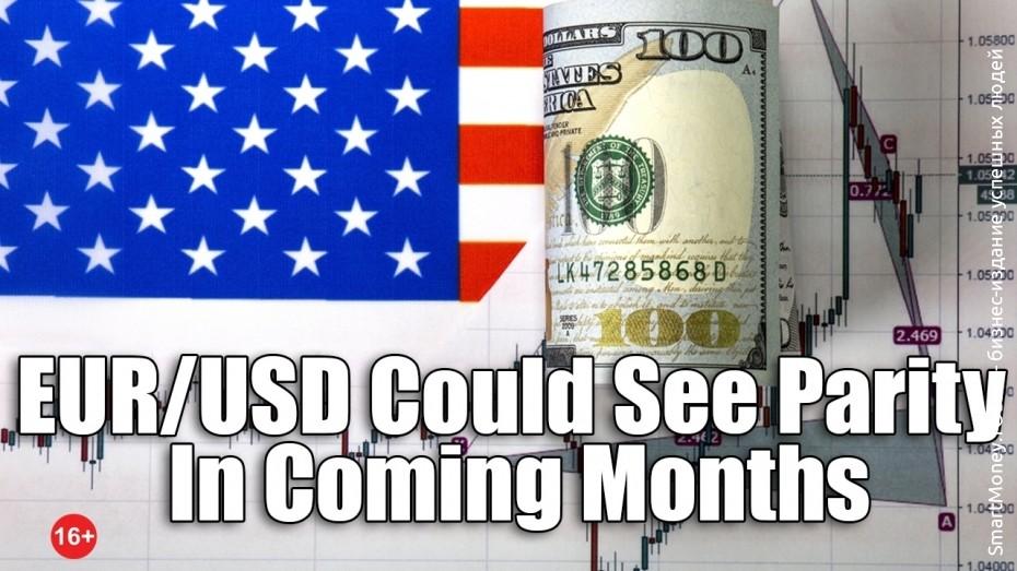 Сильный доллар 2017. Прогнозы и аналитика курса доллара
