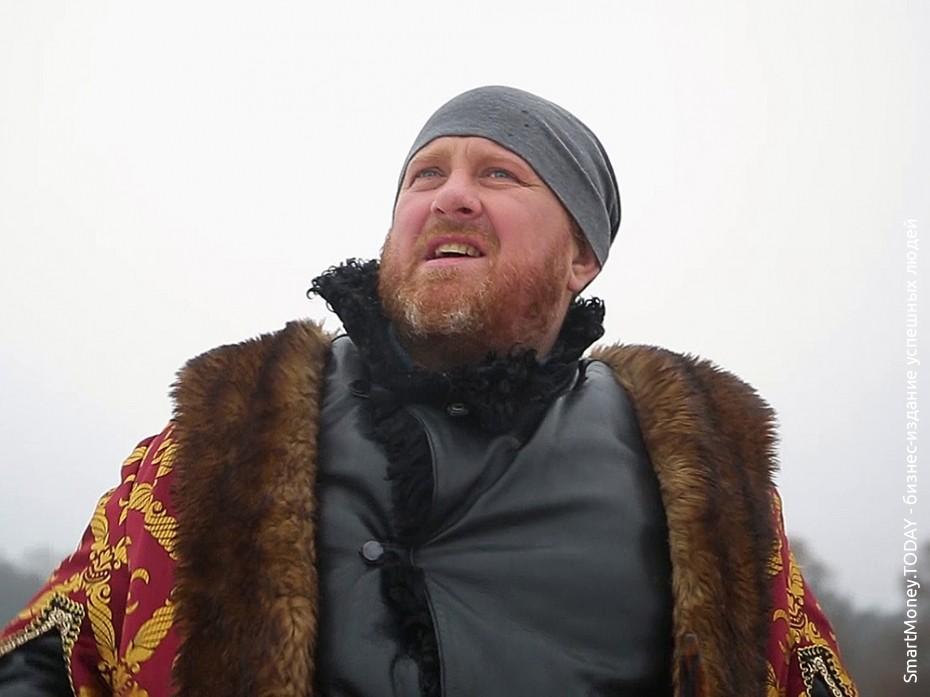 На ножах Константин Ивлев: Владимир. Стрелецкая застава