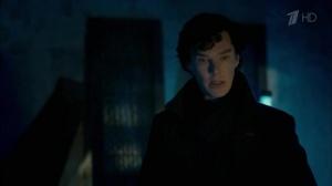 Шерлок Холмс 3 сезон 1 серия - Пустой катафалк