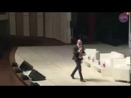 Мифы о рекламе.  Бизнес тренер Евгений Колотилов на Российской неделе рекламы 2013. видеотренинг