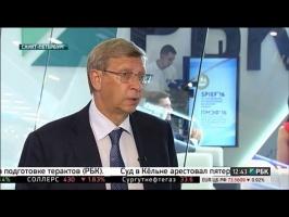 Владимир Евтушенков: Нам интересны предприятия с хорошим менеджментом и командой