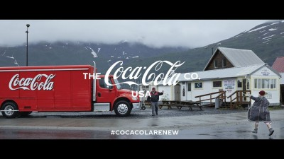 We Are The Coca-Cola Company (:60) | #CocaColaRenew