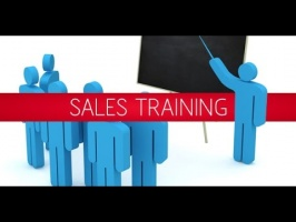 Тренинг по продажам. Урок №18 Написание коммерческих предложений видеотренинг