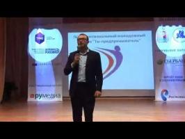 Бизнес тренер Евгений Колотилов: вопросы и ответы (11) как продать инновационные рекламные услуги. в