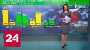 туризм в России на новый год: Неожиданные маршруты