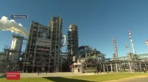 Судьба российской нефти. Специальный репортаж Роберта Францева