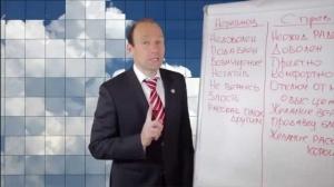 Законы продаж. №6. Что является наибольшими потерями в продажах и в бизнесе?