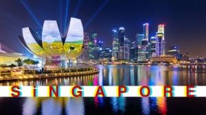 Singapore видеопутешествие