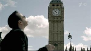 Шерлок Холмс 2 сезон 1 серия - Скандал в Белгравии