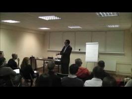 Тренинг переговоров: хитрости и уловки переговорщиков видеотренинг