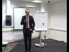 """Бизнес тренер Евгений Колотилов """"Увеличение продаж"""" (1) видеотренинг"""