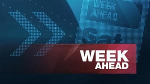 Прогноз недели мирового рынка