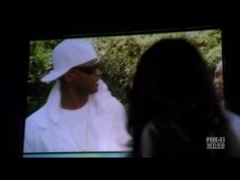 Обмани меня / Теория лжи / Lie to Me (2009) 1 сезон - 10 серия сериал смотреть онлайн