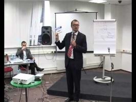 """Бизнес тренер Евгений Колотилов """"Увеличение продаж"""" (4) видеотренинг"""