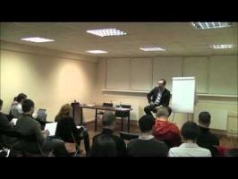 Тренинг переговоров: что такое переговоры видеотренинг