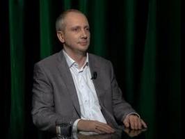 Эффективные технологии с Сергеем Хомяковым - Дмитрий Пшиченко