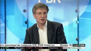 Бизнес в России все больше закрывается