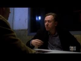 Обмани меня / Теория лжи / Lie to Me (2009) 1 сезон - 6 серия сериал смотреть онлайн