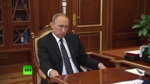 Владимир Путин: Ипотеку лучше брать сейчас