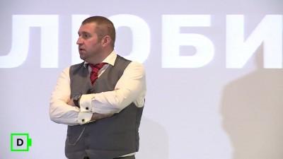 """Дмитрий ПОТАПЕНКО: """"Наступил устойчивый стабилизец"""""""