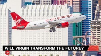 Ричард Брэнсон: Изменит ли Virgin будущее?