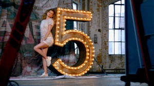 Реклама CHANEL N°5 набрала более 16 000 000 просмотров