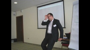 Тренинг по проведению презентаций, как проводить презентацию. Часть 1. видеотренинг