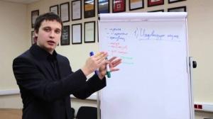 Как презентовать ювелирные украшения продавцу магазина (видеотренинг)
