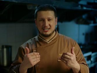 Ренат Агзамов. Кондитер смотреть онлайн Пятница