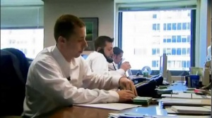 Воины Уолл Стрит 2 сезон 1 серия Wall Street Warriors