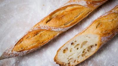 Как заработать деньги на продаже хлеба— Дмитрий ПОТАПЕНКО