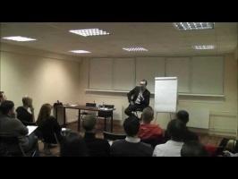 Тренинг переговоров: эмоции в переговорах видеотренинг