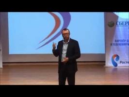 Бизнес тренер Евгений Колотилов: секрет успеха видеотренинг