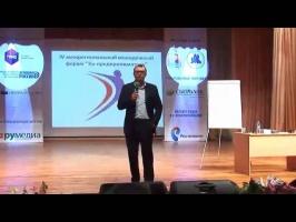 Бизнес тренер Евгений Колотилов: вопросы и ответы (10) как привлечь новых клиентов продавая В2В виде