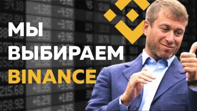 Binance - все о лучшей бирже | Обзор биржи ч.1