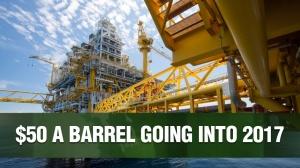 Цены на нефть вырастут