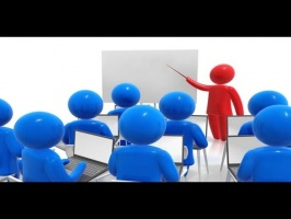Тренинг по продажам Урок №25 Вступление в контакт видеотренинг