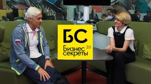 Бизнес-Секреты 2.0: Полина Киценко — креативный директор Podium Market