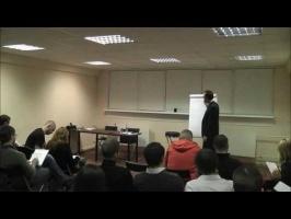 Тренинг переговоров: компромисс и торги видеотренинг