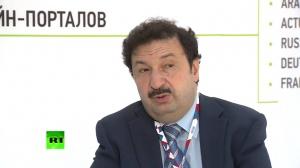 Ректор РАНХиГС: Российская экономика успешно диверсифицируется