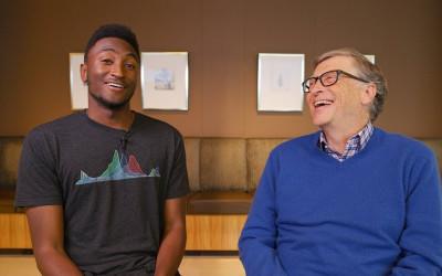 Билл Гейтс вернулся и рассказал о ключевой проблеме электромобилей