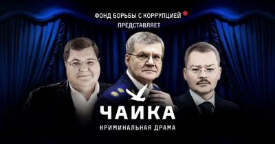 «Артем Чайка». Фильм Фонда борьбы с коррупцией. Навальный
