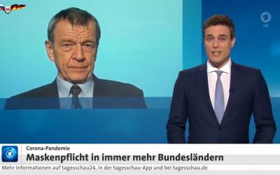 Немецкий судмедэксперт против «коронапаники» в Германии