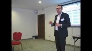 Тренинг по проведению презентаций. Как провести презентацию для клиента. видеотренинг