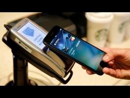 Сбербанк: Apple Pay пришел в Россию