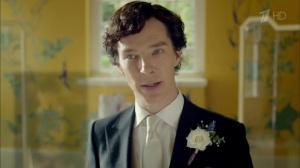 Шерлок Холмс 3 сезон 2 серия - Знак трёх