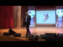Бизнес тренер Евгений Колотилов: вопросы и ответы (5) как найти спонсоров в благотворительный проект